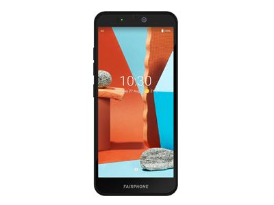 "Fairphone 3+ 5.7"" Full HD 48MP 64GB Android 10 Smartphone"