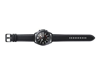 Samsung Galaxy Watch 3 45mm - LTE - Mystic Black