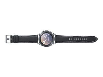Samsung Galaxy Watch 3 45mm - LTE - Mystic Silver