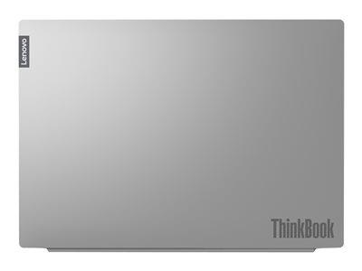 "Lenovo ThinkBook 14-IIL 14"" Intel Core i7 1065G7 16GB 512GB W10P"