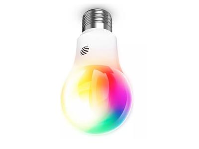 Hive Light Colour Changing E27 Smart Bulb - Triple Pack
