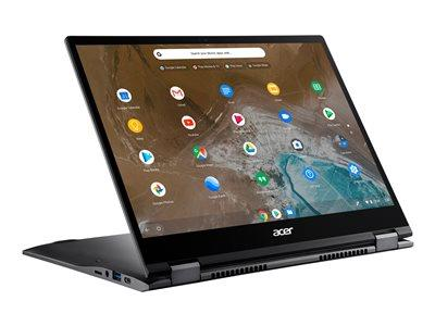 "Acer CP713-2W i3-10110U 8GB 128GB 13.5"" Chrome OS"