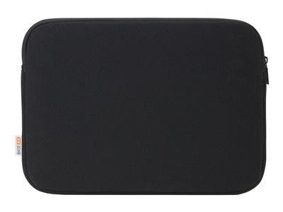 "Dicota BASE XX Laptop Sleeve 13-13.3"" Black"