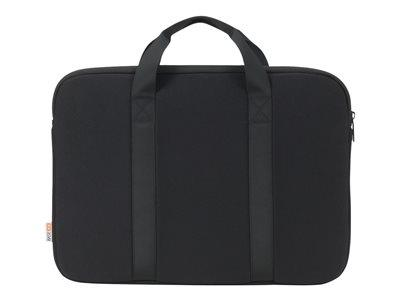 "Dicota BASE XX Laptop Sleeve Plus 14-14.1"" Black"