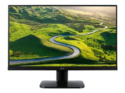 "Acer KA270HAbid 27"" 1920x1080 4ms VGA DVI HDMI LED Monitor"