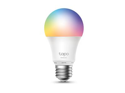 TP LINK Tapo L530E Colour Smart Bulb - E27