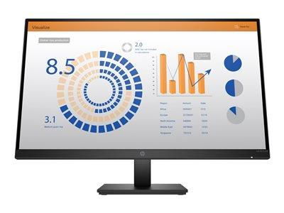 "HP P27q G4 27"" 2560x1440 5ms VGA HDMI IPS LED Monitor"