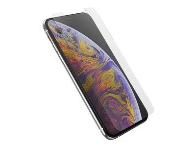 OtterBox Alpha Glass Apple iPhone X/Xs - Clear
