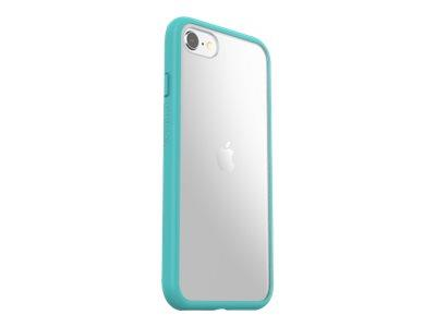 OtterBox React Apple iPhone SE (2nd gen)/8/7 - Sea Spray