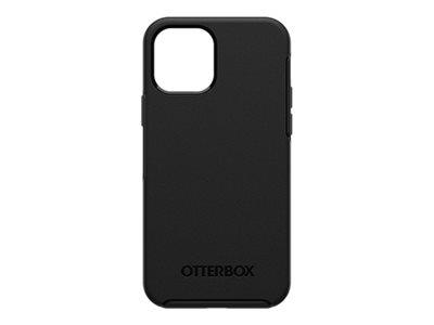 OtterBox Symmetry iPhone 12/iPhone 12 Pro - Black