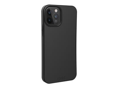 Urban Armor Gear Outback BIO for iPhone 12/12 Pro - Black