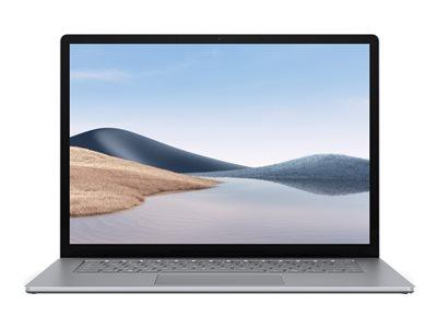"Microsoft Surface Laptop 4 Intel Core i7 8GB 256GB 15"" Windows 10 Professional - Platinum"