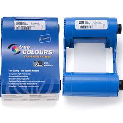 Zebra TrueColours i Series YMCKOK Eco Cartridge