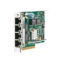 HPE HP 1Gb Ethernet Adapter 4-Port