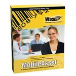 WASP MobileAsset.EDU Enterprise with HC1 & WPL305 (Unlimited-user