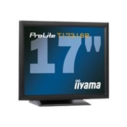 iiyama ProLite T1731SRB1 17 1280x1024 5ms VGA DVI Touchscreen LCD Monitor