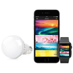 Elgato Avea, Dynamic Mood Light - for iPhone, iPad, or Apple Watch, Bluetooth Low Energy