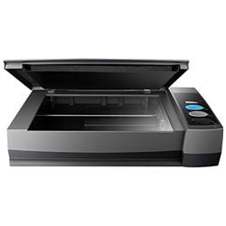 Plustek OpticBook 3900 A4 USB Flatbed Scanner