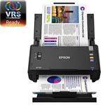 Epson WorkForce DS-520N A4 Colour Networked Sheetfed Scanner