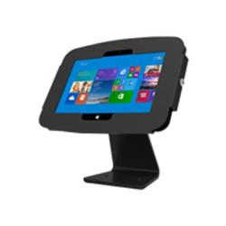 Maclocks Surface Pro 3 Space Enclosure Kiosk 360° All in One - Black