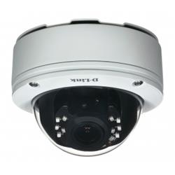 Image of D-Link 5 Megapixel Day & Night Outdoor Dome Network Camera
