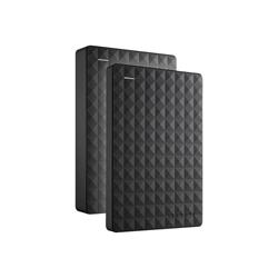"Seagate Expansion 2TB USB 3.0 2.5"" Portable Hard Drive"