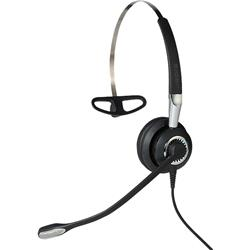 Jabra BIZ 2400 II 3-in-1 Mono IP Headset top only