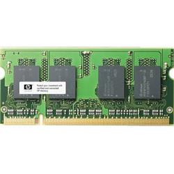 HPE 4GB 1600MHz PC3-12800 SO DIMM 204-pin Unbuffered non-ECC Memory Module