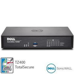 SonicWALL Secure Upgrade Plus for TZ 400 - Subscription Licence (2 Years)