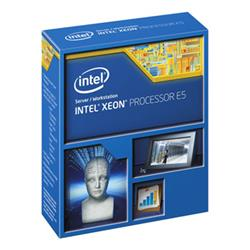 Intel Xeon E5-2630V3 - 2.4 GHz - 8-core - 16 threads - 20 MB cache - LGA2011-v3 Socket Box Processor