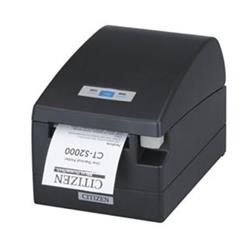 Citizen CT-S2000 203dpi USB Receipt Printer - Black
