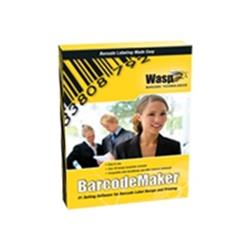 WASP BarcodeMaker (10 PC License)