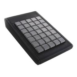 Ceratech Programmable 35 key Keypad USB - Black