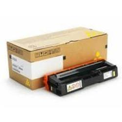 Ricoh SP C252SF Yellow Toner 6k Yield