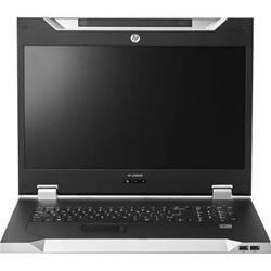 HPE HP LCD8500 KVM Console 18.51