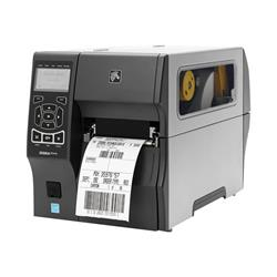 Zebra ZT400 Series ZT410 Monochrome Direct Thermal Label Printer