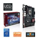 Asus Z170 PRO GAMING Intel Z170 LGA1151 DDR4 ATX