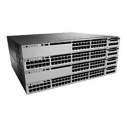 Cisco Catalyst 3850-48P-L Switch 48 Ports - Managed, Desktop, Rack-Mountable