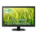 "ViewSonic VA2465SM-3 23.6"" 1920x1080 5ms VGA DVI with Speakers"