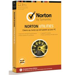 Norton Utilities 16.0 1 User 3 Devices