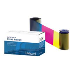 DataCard Color Ribbon Kit YMCKFT