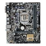 Asus H110M-PLUS D3 Intel H110 1151 Micro ATX DDR4 USB 3.1 HD