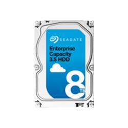 "Seagate 8TB Enterprise 3.5"" HDD SATA 6Gb/s"