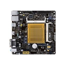 Image of Asus J1900I-C mini ITX Intel Celeron J1900 USB 3.0 Gigabit LAN