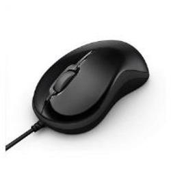 Gigabyte M5050 800DPI USB Curvy Optical Mouse Black