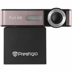 Image of Prestigio RoadRunner 505 Dashcam with 16Mb Micro SD