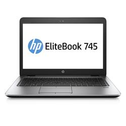 HP EliteBook 745 G3 AMD A108700B 8GB 256GB SSD 14 Windows 7 Professional