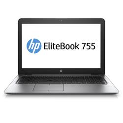 HP EliteBook 755 G3 AMD A108700B 8GB 256GB SSD 15.6 Window 7 Professional 64bit
