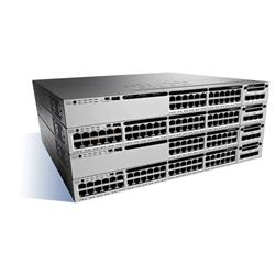Cisco Catalyst 3850-48T-E Switch L3 Managed 48 x 10/100/1000