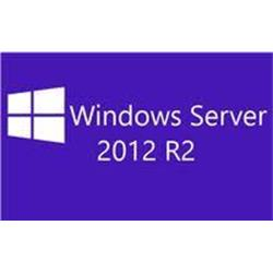 Microsoft Windows Server 2012 R2 Standard ROK (2CPU/2VMs) (Lenovo Devices)